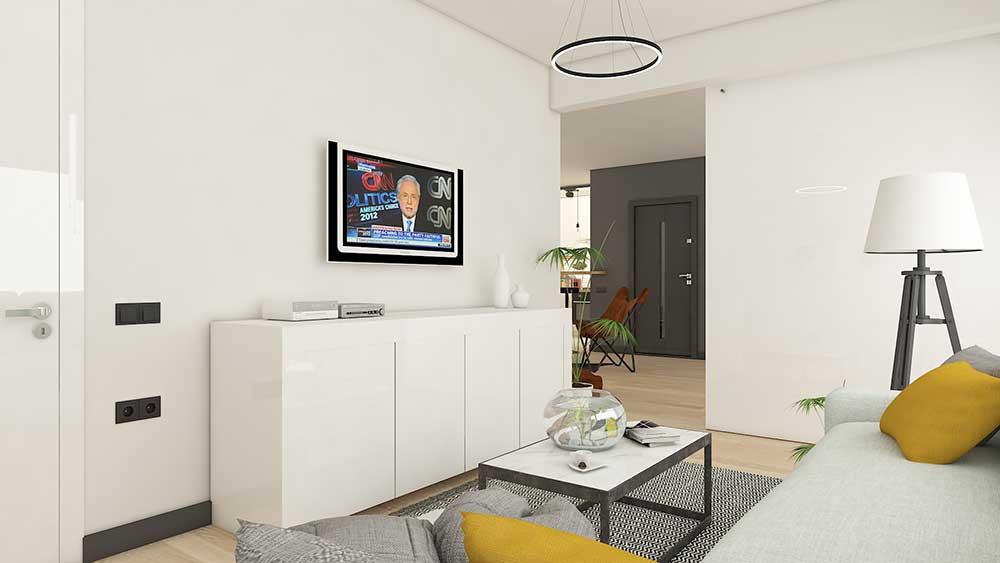 4-Zimmerwohnung in Berlin
